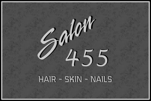 Salon 455-Belmont MA